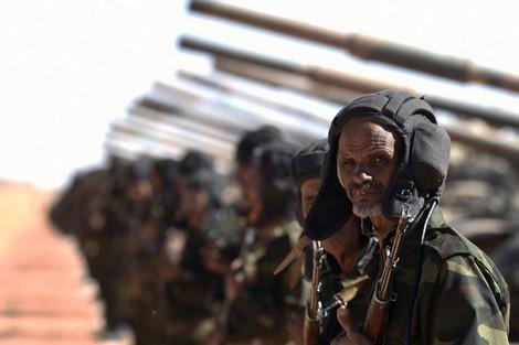 رسميًا البوليساريو تهدد بحرب شاملة ضد المغرب