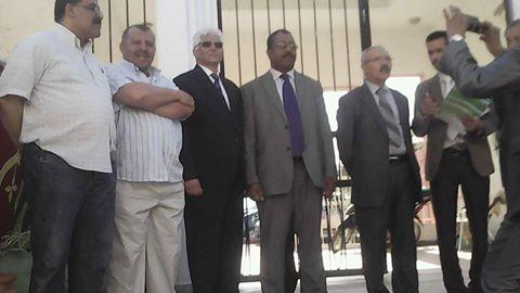 بني ملال اولاد مبارك : ثانوية النور التأهيلية تنظم الملتقى الربيعي