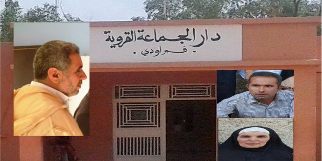 بني ملال ، فم أودي : رئيس الجماعة يتمادى في خرقه للقانون والتشغيل المشبوه لإرضاء مستشاري حزبه