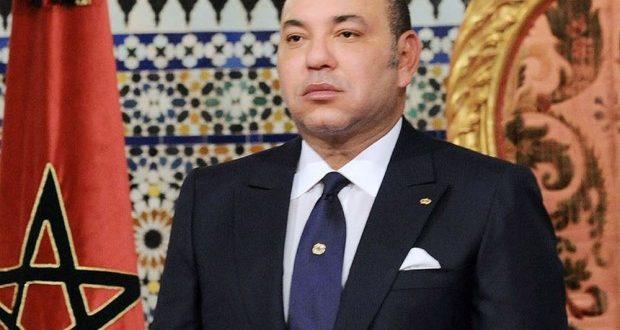 الرباط : الملك يعفي الوزراء المتورطين في مشاريع الحسيمة