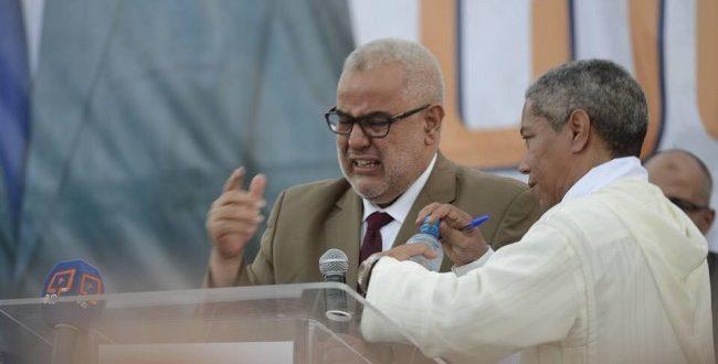 الرباط : المجلس الوطني للبيجيدي يوجه ضربته القاضية لابنكيران بعد اقالته من تشكيل الحكومة