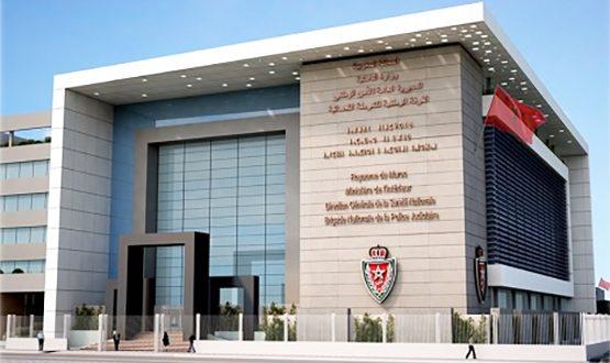 <h1>   المديرية العامة للامن الوطني تستعرض حصيلة منجزاتها برسم سنة 2017 وبرنامج عملها لسنة 2018    <h1/>