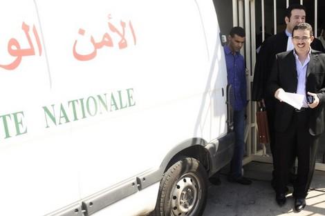 <h>  اعتقال توفيق بوعشرين مدير جريدة أخبار اليوم يحدث غموضا قانونيا وإعلاميا  <h/>