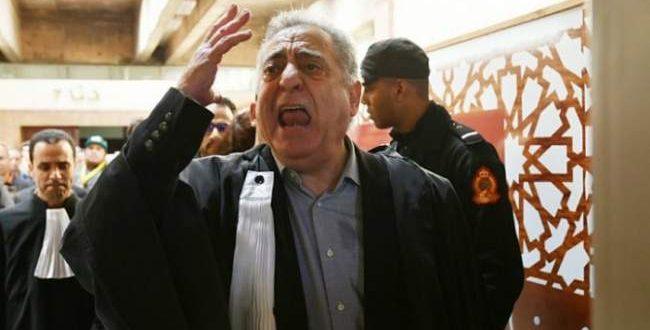 <h1> زيان المحامي بين سيادة القانون والتهريج السياسي!! <h1/>