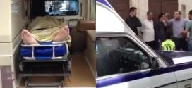 <h1>          الدار البيضاء :  رئيس الدائرة الأولى بالمدينة القديمة بالدارالبيضاء يمنع سيارة إسعاف من نقل مريض لأنها عرقلت سيارته <h1/>