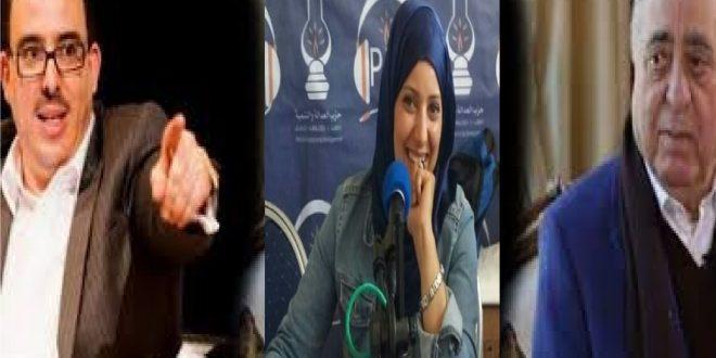 <h1>      المحامي محمد زيان يقوم بإخفاء المصرحات في قضية بوعشرين الجنسية والإتجار في البشر   <h1/>