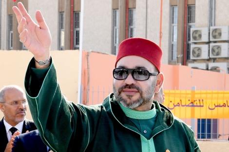 <h1>   الملك محمد السادس حصيلة عمل متواصل ومواجهة تحديات المستقبل   <h1/>