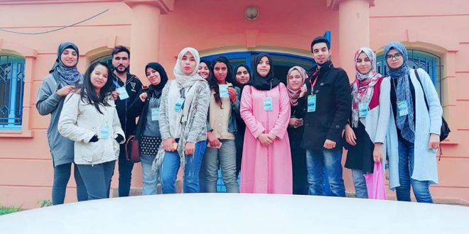 <h1>  بني ملال : عائلة شباب اليوم تنظم أسبوعا للتبرع بالدم لفائدة الأطفال في وضعية صحية حرجة <h1/>