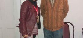 """<h1>        طنجة :   ذ. محمد أحمد المسعودي يوقع كتابا له تحت عنوان """"الكتابة الشذرية في الأدب المغربي الحديث نماذج و مشارب دراسة نقدية.    <h1/>"""