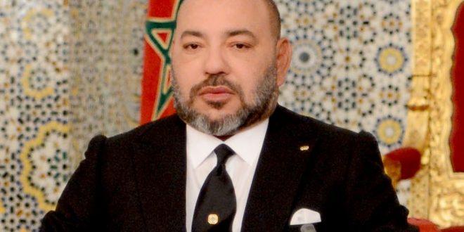 <h1>     جنوب إفريقيا : الملك محمد السادس يهنئ السيد سيريل رامافوسا بمناسبة تنصيبه رئيسا للجمهورية   <h1/>