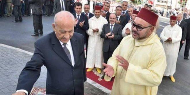 <h1>   عبد الرحمن اليوسفي رجل وطني ومسؤول عرف بالنزاهة والقناعة  <h1/>