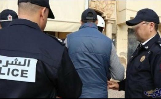 """<h1> الرباط:  بحث قضائي مع """"مقدم شرطة رئيس"""" ضبط متلبسا بالنقل بدون رخصة على متن سيارته الخاصة بالرباط   <h1/>"""