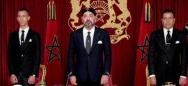 <h1>   النص الكامل للخطاب الملكي السامي    <h1/>