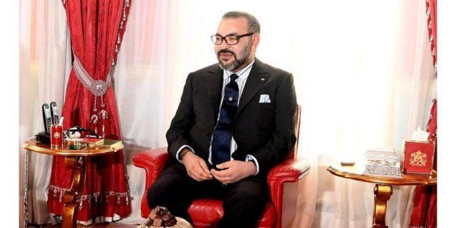 <h1>     صاحب الجلالة الملك محمد السادس يبعث ببرقية تهنئة إلى الوزير الأول الكندي السيد جوستين ترودو   <h1/>