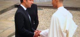<h1>   مولاي الحسن يُمثل الملك في مراسيم جنازة جاك شيراك  <h1/>
