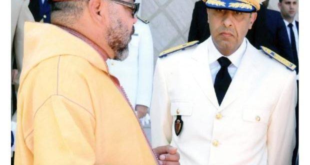 <h1>  الدار البيضاء: المديرية العامة للأمن الوطني تطلق عاصفة الحزم للقضاء على الجريمة بالدار البيضاء   <h1/>