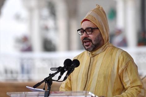 <h1>     السياسة الرشيدة لأمير المؤمنين صاحب الجلالة الملك محمد السادس.    <h1/>