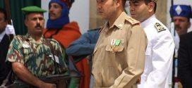 "<h1>     تنفيذا للتوجيهات السامية لصاحب الجلالة الملك محمد السادس، المغرب ينشر 762 من القبعات الزرق ضمن بعثة ""المينوسكا"".  <h1/>"