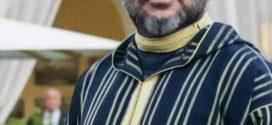 <h1>    الملك محمد السادس يهنئ رئيس رومانيا  <h1/>