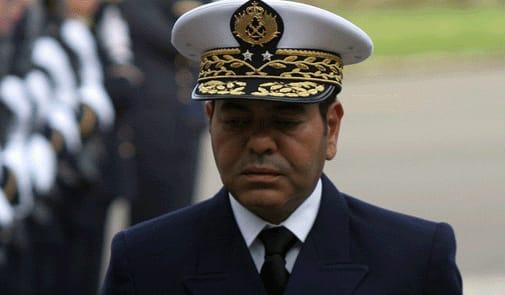 <h1>  البحرية الملكية تحبط عمليتين كبيرتين لتهريب المخدرات بعد مطاردة حامية دامت 40 دقيقة     <h1/>