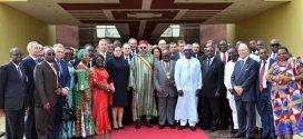 <h1>     تقرير شامل لجلالة الملك بشأن تفعيل المرصد الإفريقي للهجرة بالمغرب       <h1/>
