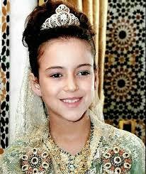 <h1> عيد ميلاد صاحبة السمو الملكي الأميرة للا خديجة.   <h1/>