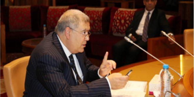 <h1>   وزير الداخلية السيبد لفتيت يدعو المواطنين للالتزام بالإجراءات المتخذة من قبل السلطات العمومية   <h1/>