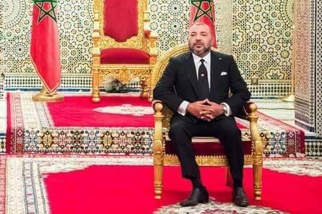<h1>   الملك محمد السادس يبعث برقية تعزية ومواساة إلى أفراد أسرة الراحل المخرج المسرحي عبد الصمد دينية.    <h1/>