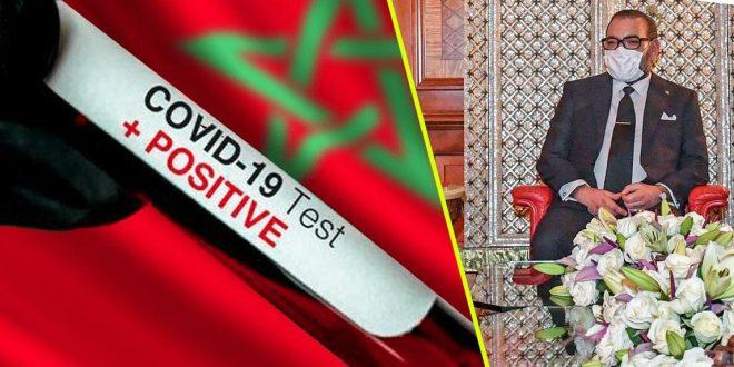<h1>    المغرب ….. القرارات الملكية الاستباقية والاحترازية تجعل المغرب في صدارة الدول المقبلة على لقاح سينوفارم الصيني  <h1/>