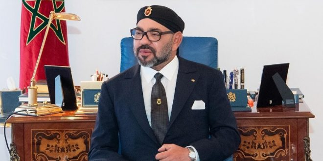 <<h1>  الملك محمد السادس يدعم العلاقات مع الكويت  <h1/>