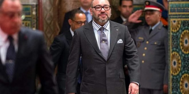 "<h1> صحيفة ""فيلت"" الألمانية : المغرب تفوق على الدول الأوربية ويقترب من تلقيح 80 في المائة من مواطنيه في ظرف قياسي <h1/>"