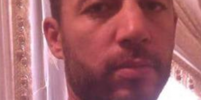 <h1>  رسالة من المعتقل الاسلامي السابق رشيد المليحي الى محمد حاجب   <h1/>