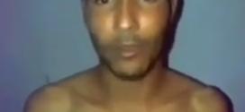 <h1>  فيديو يفضح التعذيب والهمجية داخل سجن الذهيبية بتندوف <h1/>