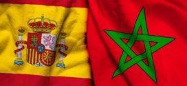 <h1>         المغرب عازم على اتخاذ موقف حازم من إسبانيا بعد حمايتها لزعيم عصابة البوليساريو من المتابعة القضائية <h1/>