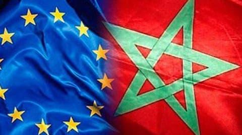 <h1>    الاتحاد الأوروبي يشيد بإقدام الملك محمد السادس على إطلاق مشروع تعميم الحماية الاجتماعية    <h1/>