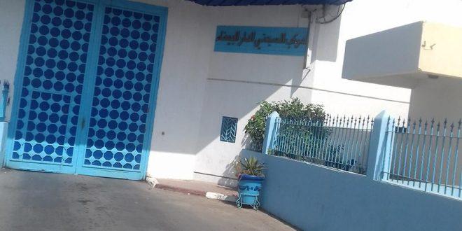 <h1> الدار البيضاء : ادارة السجن المحلي عين السبع 1 تصدر بيان حقيقة ردا على ادعاءات زوجة المعتقل سليمان الريسوني…. <h1/>