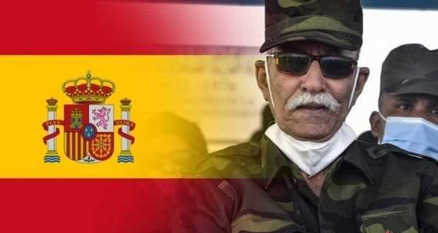 <h1>      استدعاء المدعو إبراهيم غالي للمثول الأربعاء المقبل أمام القضاء الإسباني في قضية اختطاف وتعذيب    <h1/>