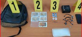 <h1>   بني ملال …. عناصر المصلحة الولائية للشرطة القضائية بمدينة بني ملال، تتمكن من توقيف طالبين يروجان لأجهزة ومعدات إلكترونية تستعمل لأغراض الغش في الامتحانات المدرسية. <h1/>