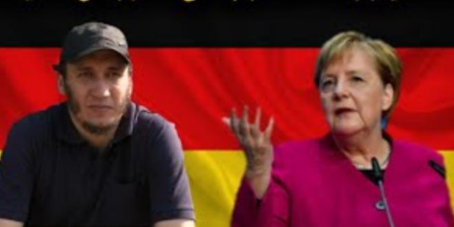 "<h1>  موقع فرنسي: ألمانيا تحتضن الإرهابي حاجب وتعتبر تصريحاته المتطرفة ""حرية تعبير"" ……<h1/>"