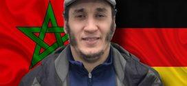 <h1>   فضيحة الكاذب محمد الحاجب الهارب إلى ألمانيا -فيديو  <h1/>