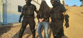 <h1> توقيف مواطن مغربي باليونان كان يشغل مناصب قيادية في تنظيم داعش الإرهابي بتنسيق مع مصالح أمنية مغربية (مصدر أمني)   <h1/>