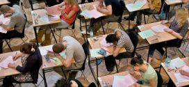 <h1>  امتحانات الباكالوريا.. ضبط 399 شخصا مشتبها في تورطهم في ارتكاب أعمال الغش وفي قضايا أخرى …<h1/>