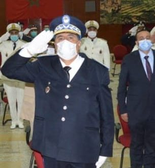 <h1>  بني ملال : تعيينات جديدة في مناصب المسؤولية بولاية أمن بني ملال.. <h1/>