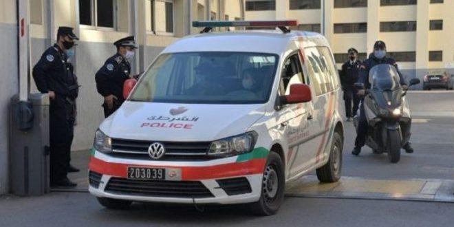 <h1>   خنيفرة …. عناصر فرقة الأبحاث التابعة للأمن العمومي بمدينة خنيفرة تتمكن من إحباط عملية تهريب وترويج 1492 قرص طبي مخدر.  <h1/>